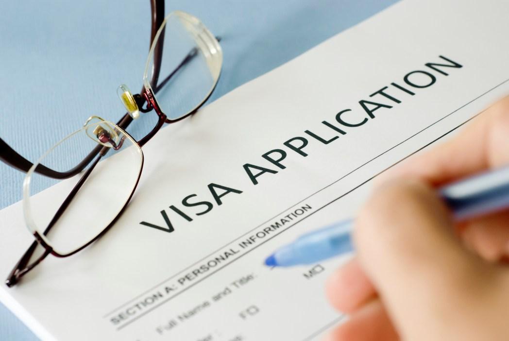 Chi phí xin visa nhập cảnh Hong Kong là 55 USD