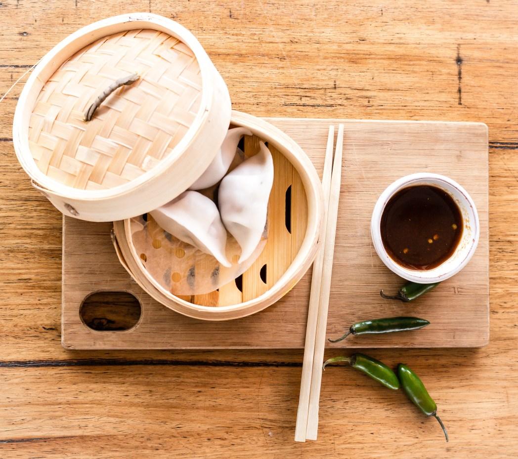 Đến Hong Kong nhất định phải thử món dimsum