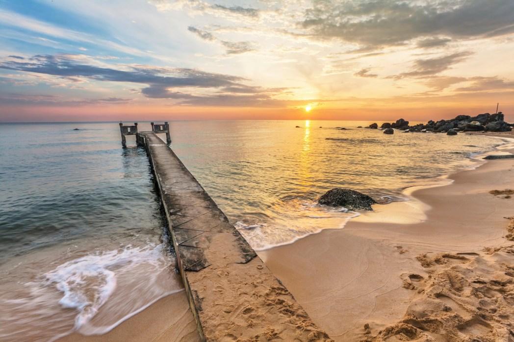 Phú Quốc là điểm nghỉ dưỡng, tham quan và khám phá sinh thái tuyệt vời.